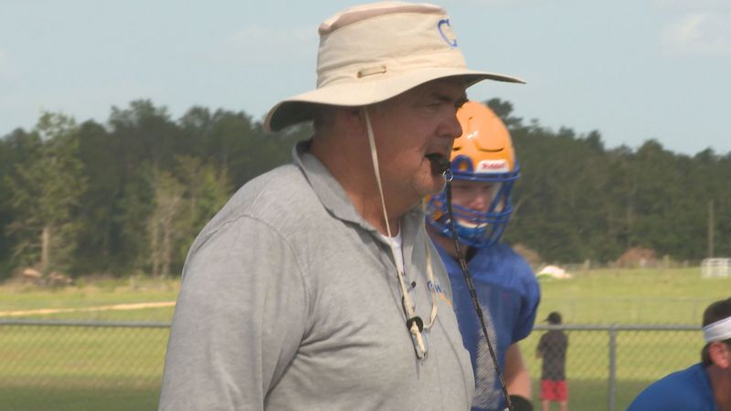 Wilson fired as Chipley head coach