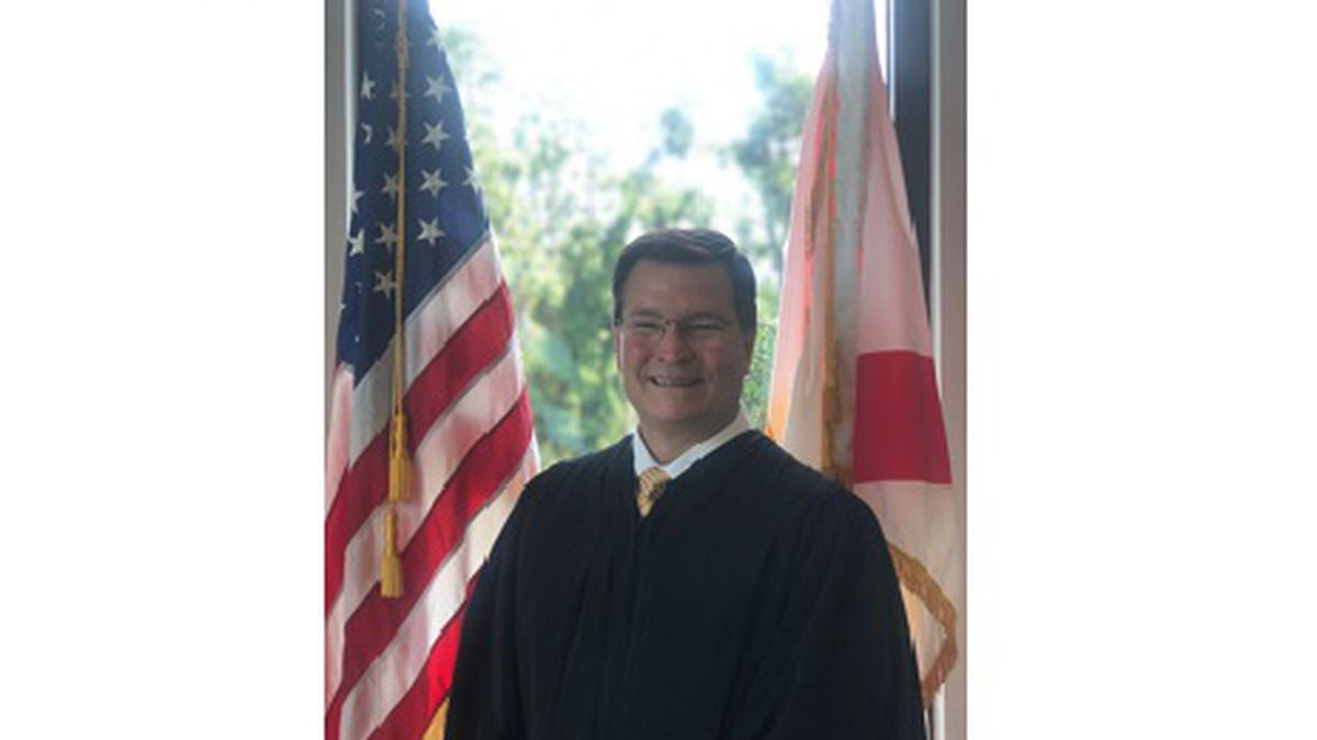 The Honorable Christopher N. Patterson has been re-elected by his fellow judges to serve as...