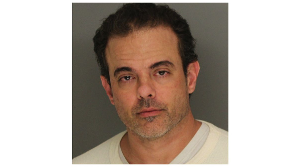 Investigators say Anthony Dumitras, 43, of Villa Rica, Georgia, is the man killed in a shootout...