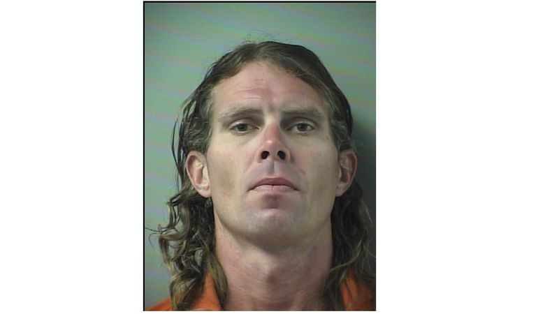 A man is facing several charges after a shooting incident in Okaloosa County on Tuesday.