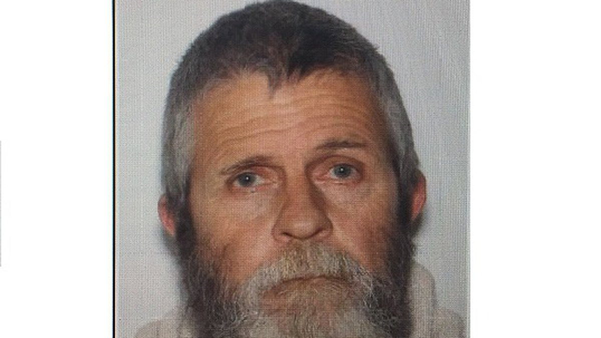 Sheriff's deputies in Calhoun County say Terry Hobbs was reported missing on Saturday, April...