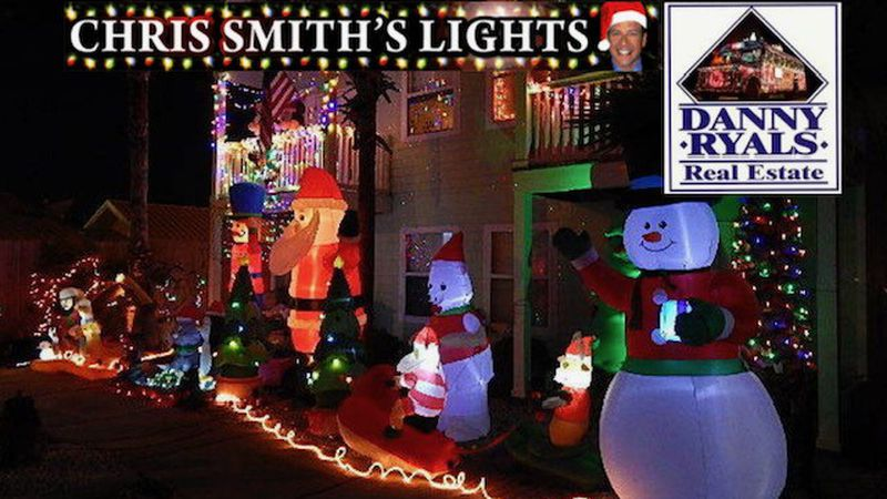 Chris Smith's Lights