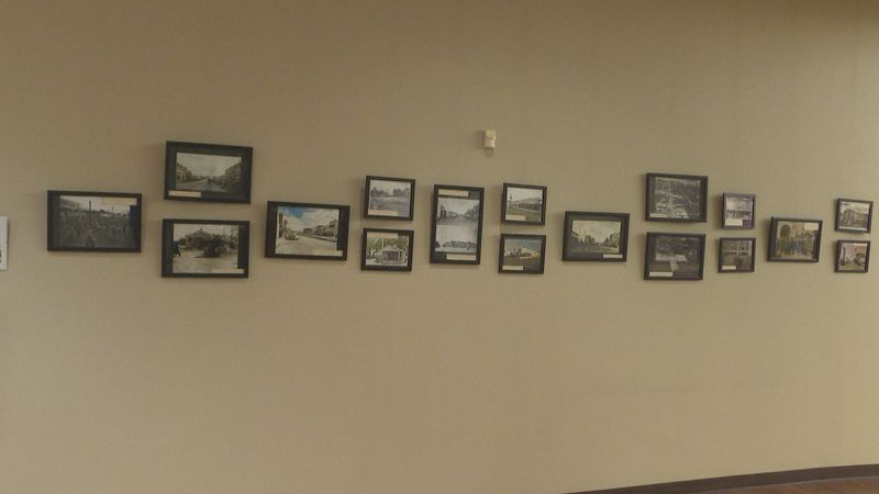 "The Bay County Public Library will display the ""Downtown Through the Years"" photography exhibit..."