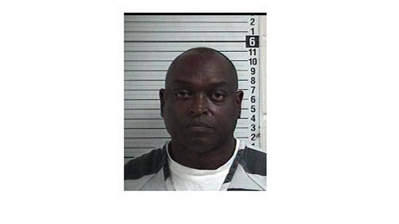 Police said Lyndon Howard Hunter, of Panama City, was arrested after trying to allegedly...
