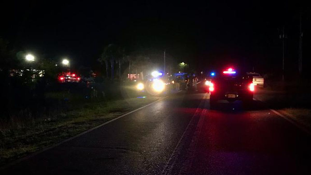 FDLE is investigating the deputy-involved shooting that happened at the Powerhouse Motorsports Park on Saturday night. (WJHG/WECP)