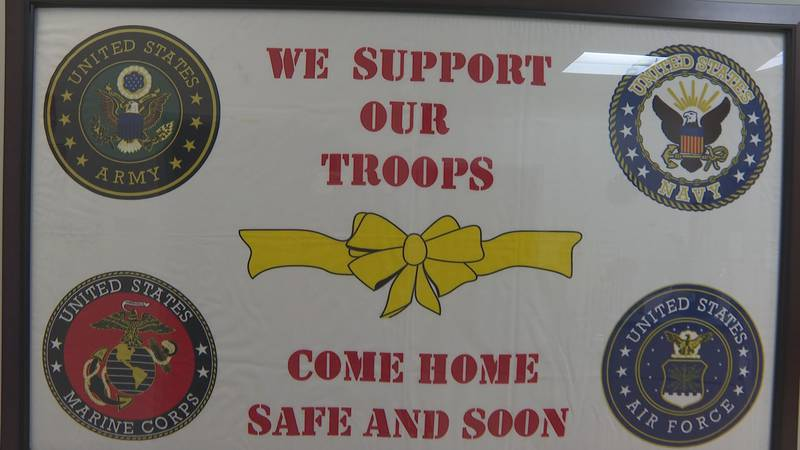 With the ongoing conflict, it goes without saying that it's essential to take veterans' mental...