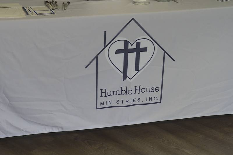 The Humble House celebrated their one year anniversary of being open in Panama City Thursday.
