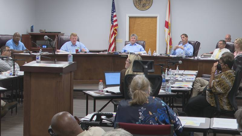 Officials say they know they will have to work together to make the new district lines work for...