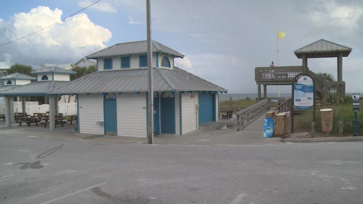 Walton County tourism officials say there were more heads in beds this spring than last year. (WJHG/WECP)