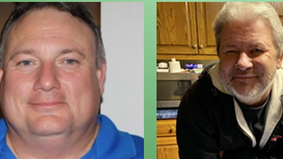 Robert Shawn Fowler and Robert Keith Gilmore were found dead at a Panama City Beach home they...