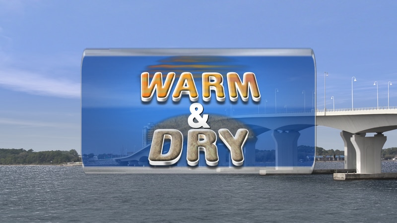 Warm and Dry