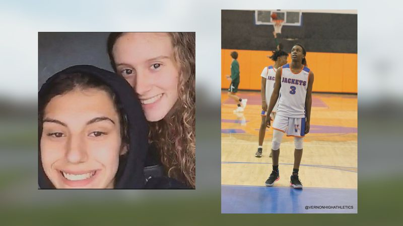 Three Washington County teens were killed in a car accident Tuesday.