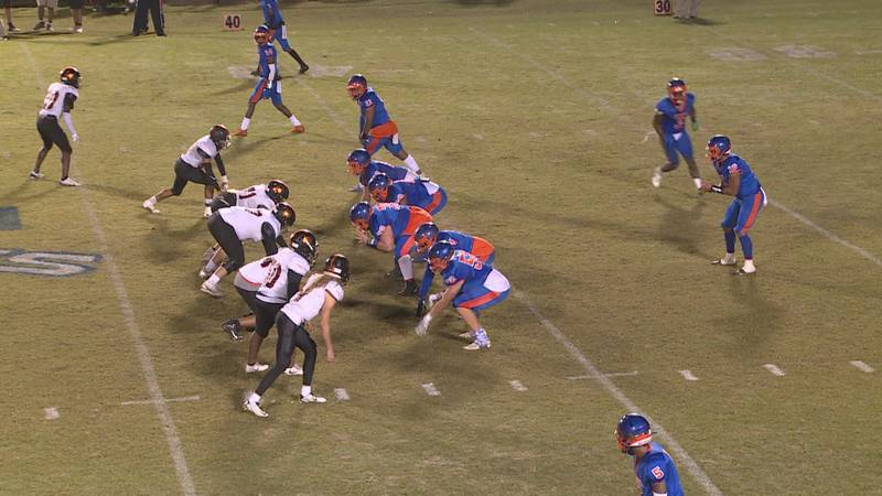 Yellowjackets prepare for playoff game at Northview