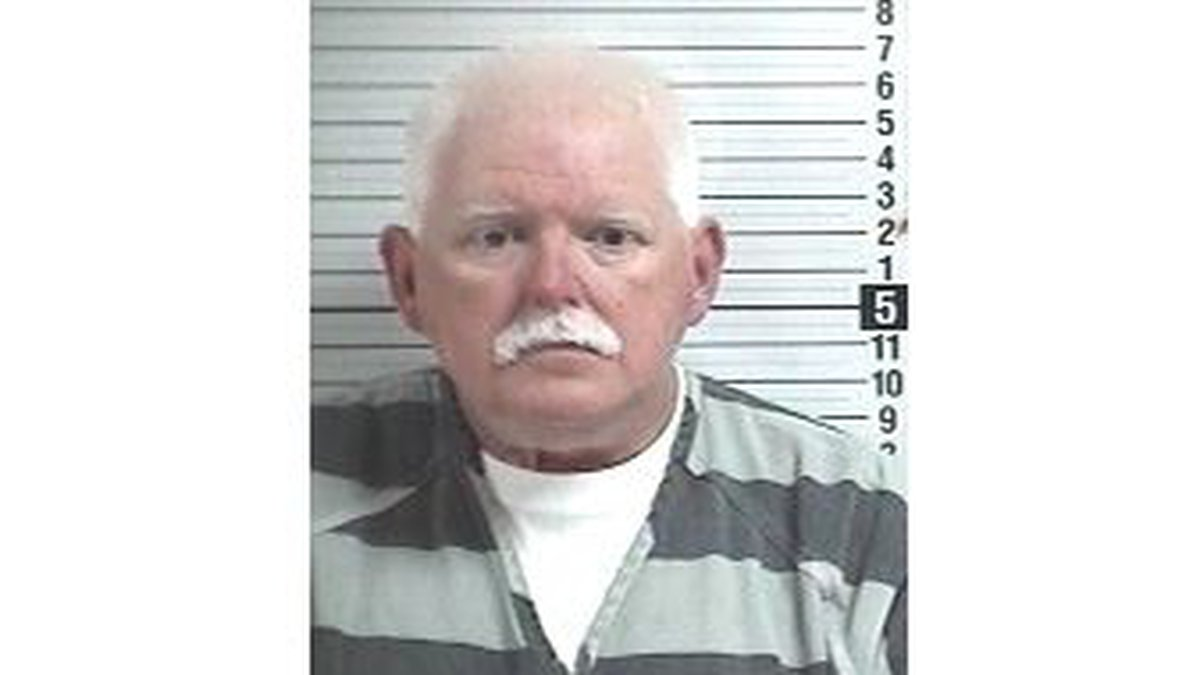 Ronnie Nelson arrested Tuesday, June 9 and charged with felony official misconduct and a...