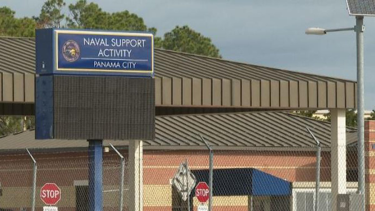 People coming in and out of Naval Support Activity should expect delays due to increased...