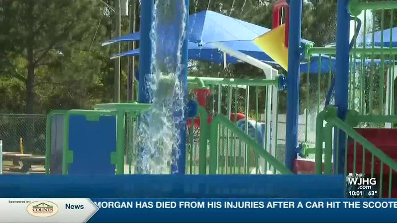 According to the Florida Department of Health, drowning is the leading cause of death in...