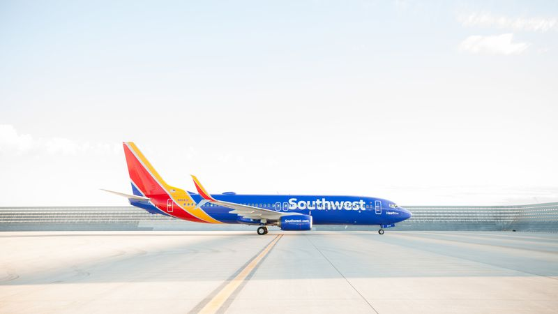 A new airline will be flying out of our area this spring.