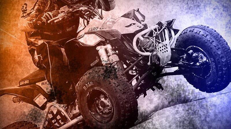 A serious ATV crash injured a Chipley man.