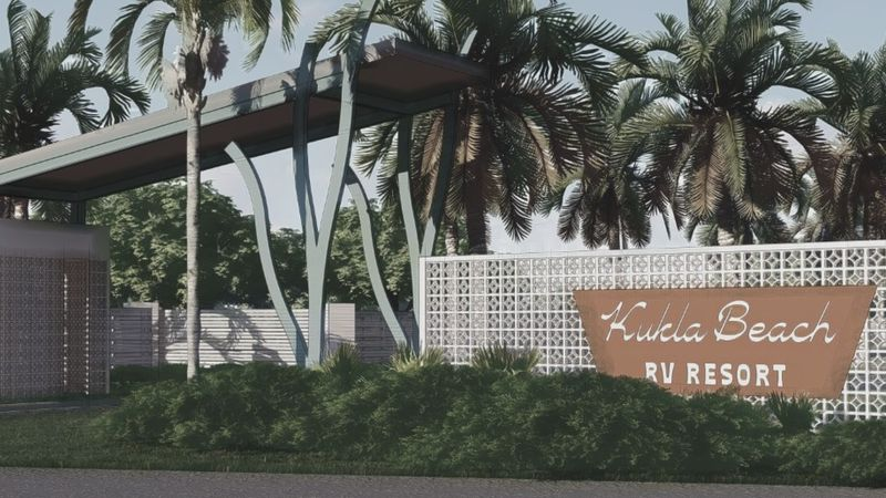 On Wednesday, the city approved a development order for Kukla RV Resort to be built between...