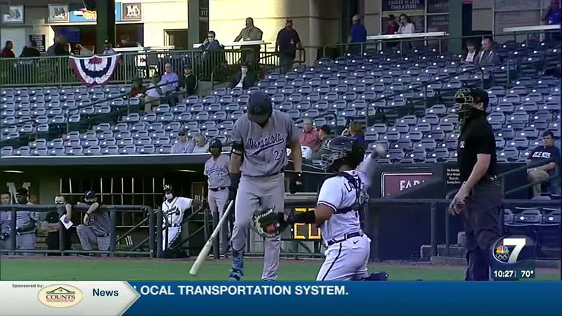 Mosley alum has good start to minor league season