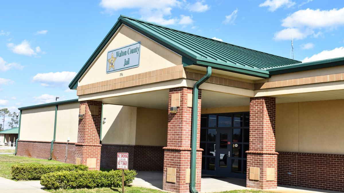 The Walton County Jail is adopting a new mailing system for its inmates.