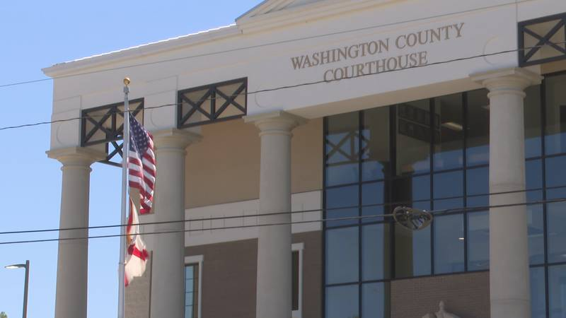 Washington County is one of just three 'dry' counties left in the state.