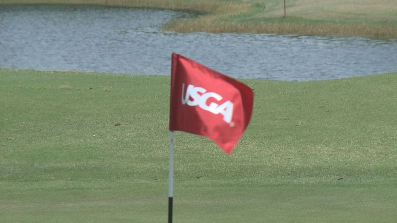 Bay Point's Nicklaus Course hosts 51 golfers in Open Qualifier