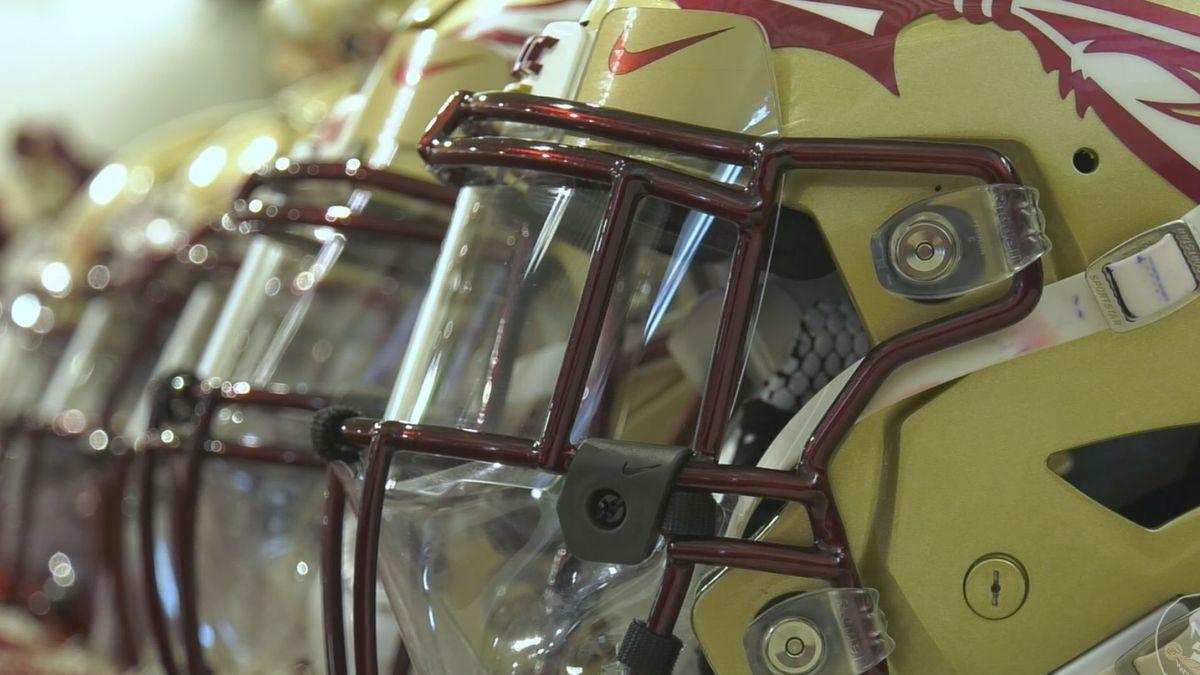 Seminoles back on practice field