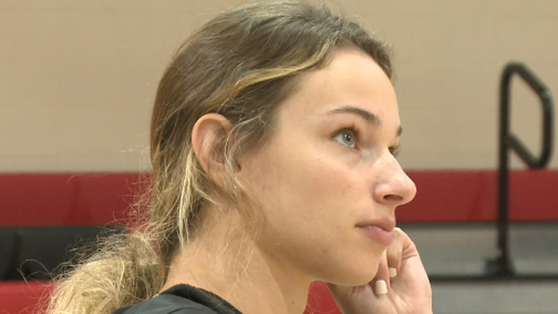 The former Tiger and Commodore volleyball player is taking on a new role as a coach to her alma...