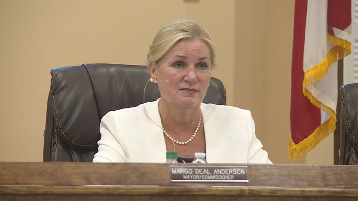 A new date has been set for the trial of the former Lynn Haven mayor and city attorney in connection with fraud charges.
