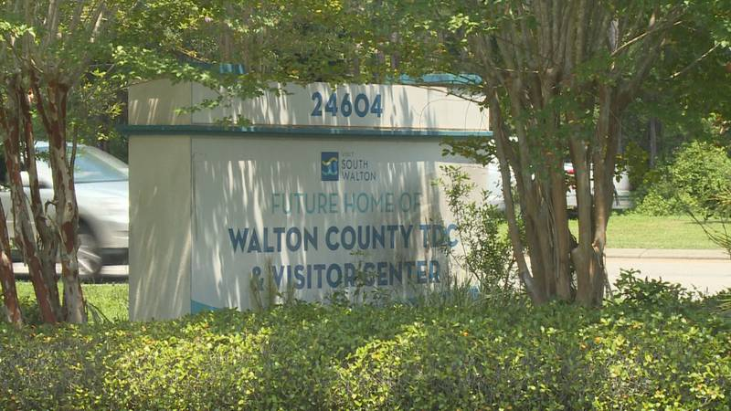 Walton County Tourists Development Council and Visitor Center