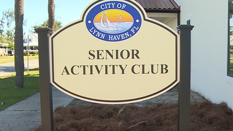 The City of Lynn Haven had an art exhbit at the Senior Activity Club in honor of Black History...