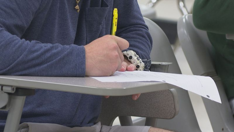 Health officials say teenagers struggle with lack of socialization.