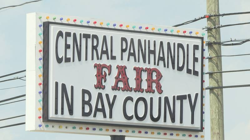 This will make the third year, the Central Panhandle Fair in Bay County will not go on.