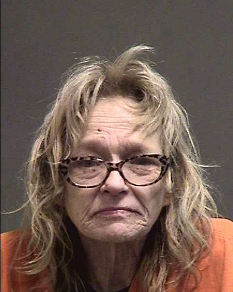 Blanchard is charged with keeping a public nuisance structure for drug activity and resisting...