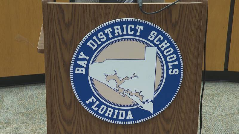 As COVID-19 cases in our area continue to spike, Bay District Schools Superintendent Bill...