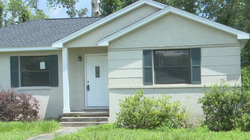 Demand for homes is rising in Jackson County causing prices to go, and supply to go down.