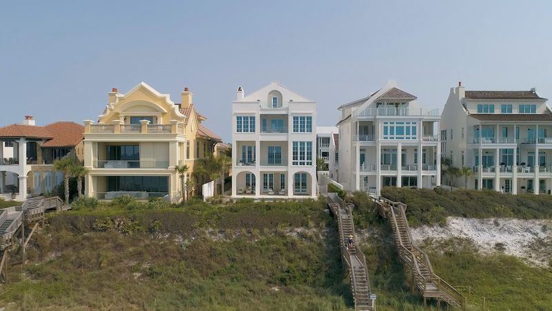 The most expensive home sale to date took place in less than 60 days in South Walton.