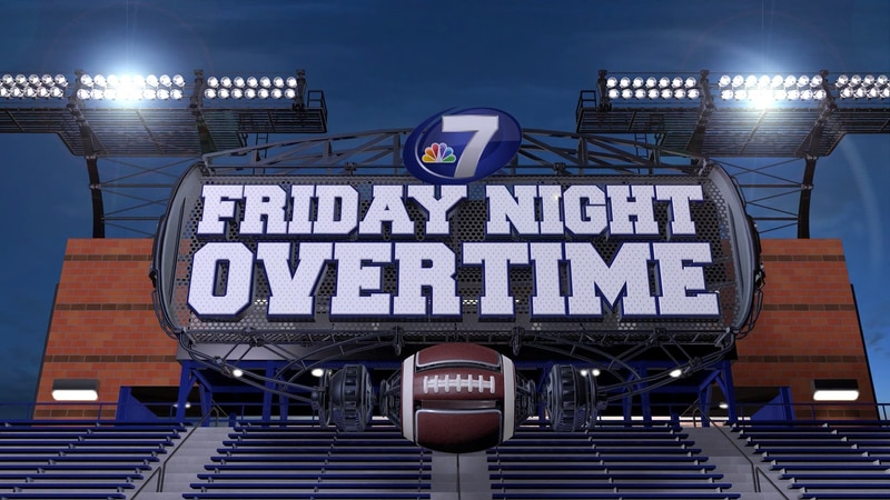 Friday Night Overtime/Week 2 Scores and Highlights