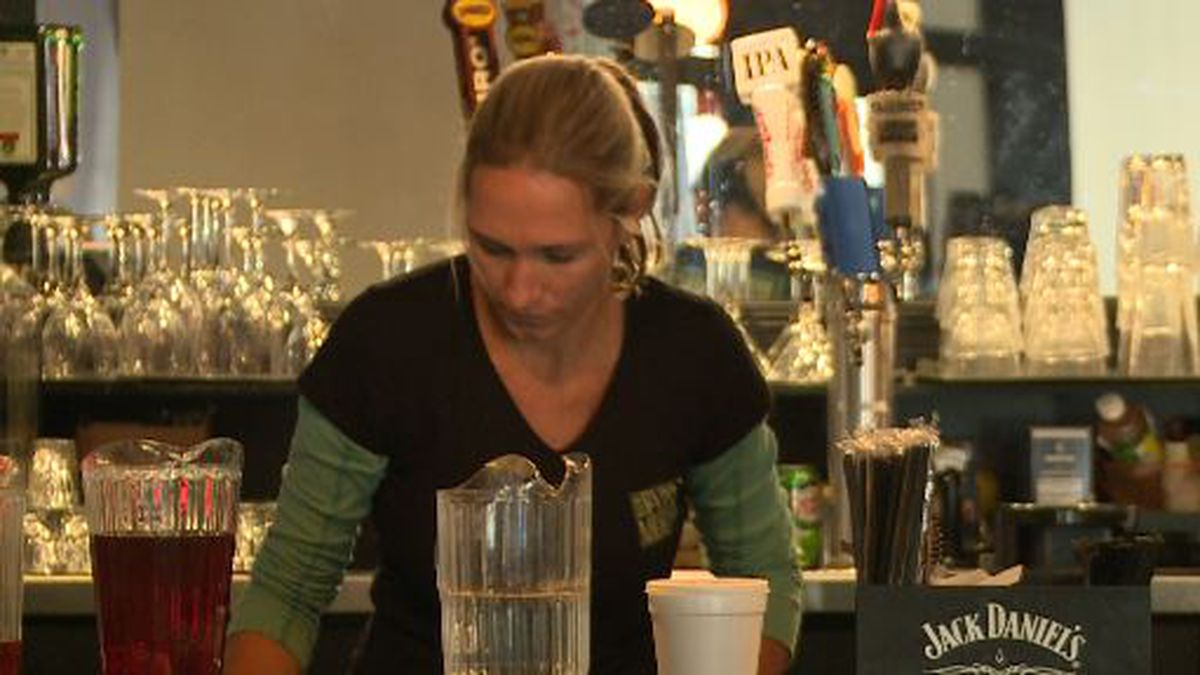 Panama City businesses are having a hard time finding steady employees. (WJHG/WECP)