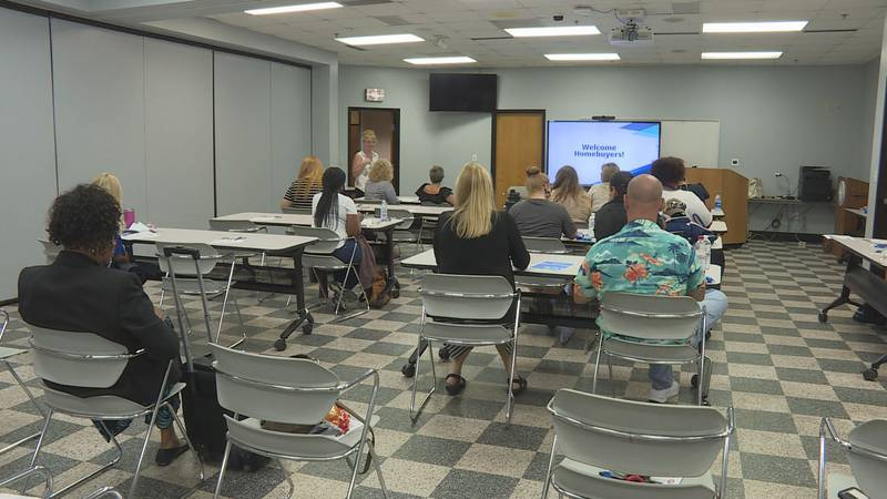 These workshops are designed to help renters become homeowners through the employer-assisted...