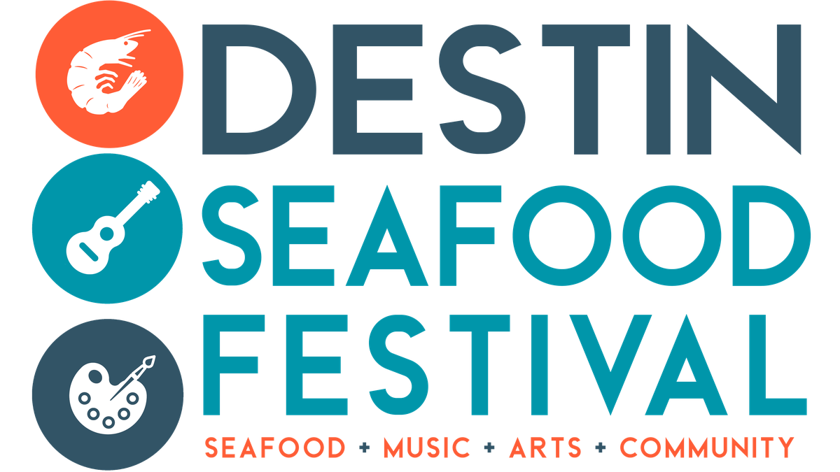The 2020 Destin Seafood Festival has been canceled.