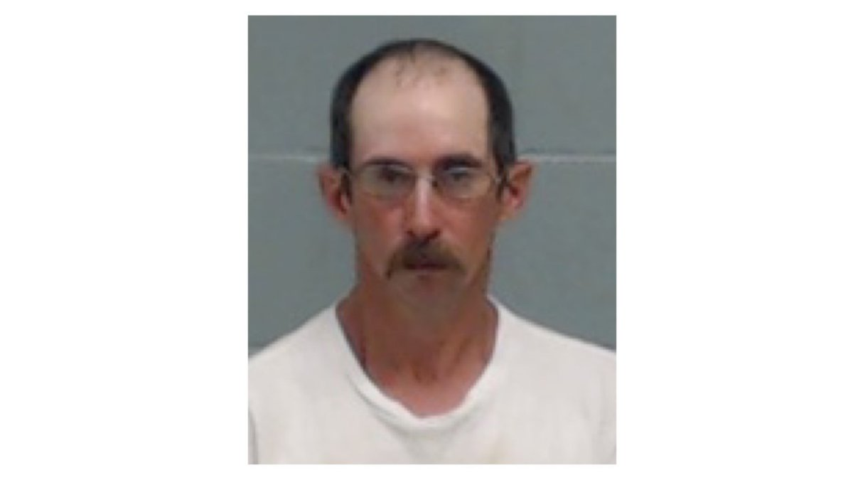 Michael John Earl was arrested Wednesday on an alleged molestation charge.