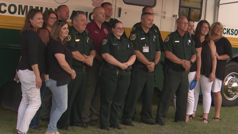 The final Concert in the Park for the summer of 2021 was held at Citizen's Lodge in Marianna on...