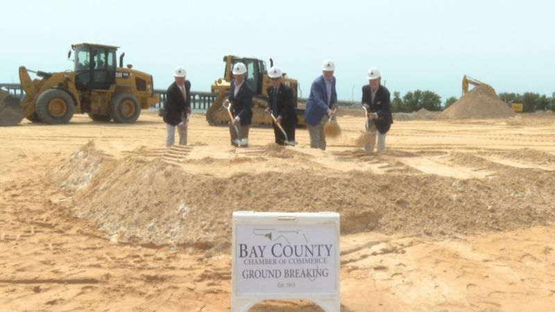 What developers consider a new standard of excellence, broke ground Tuesday in Parker.