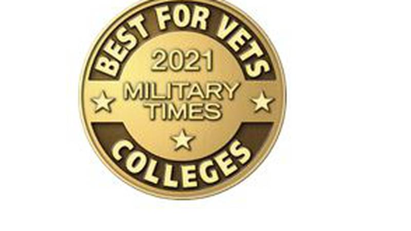 Gulf Coast State College has recently been recognized as one of the best colleges for Veterans...