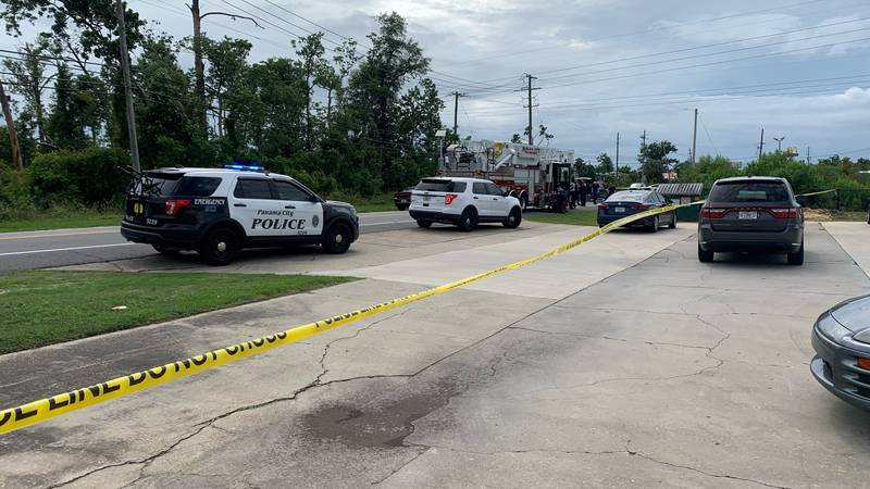Panama City Police are investigating a death after a body was found near the intersection of...