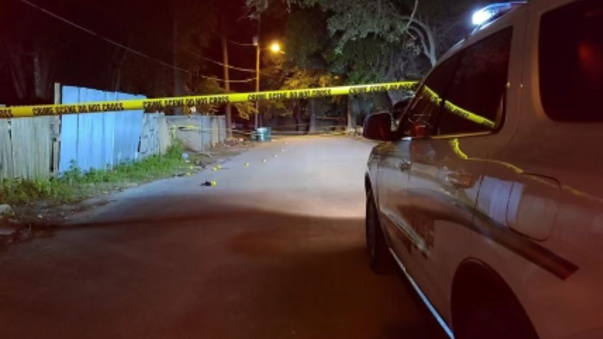 Okaloosa County Sheriff's Deputies are currently investigating a fatal teen shooting in Fort...