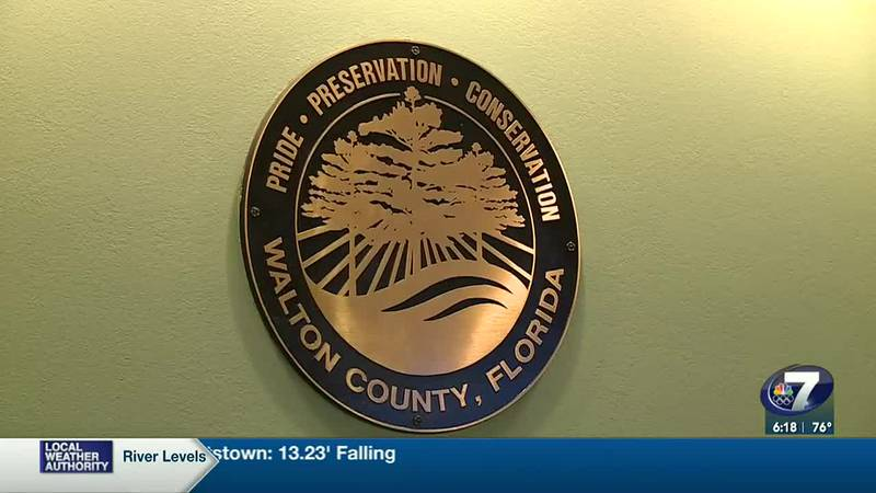 Emergency services in Walton County are beefing up their resources as the area is seeing a...
