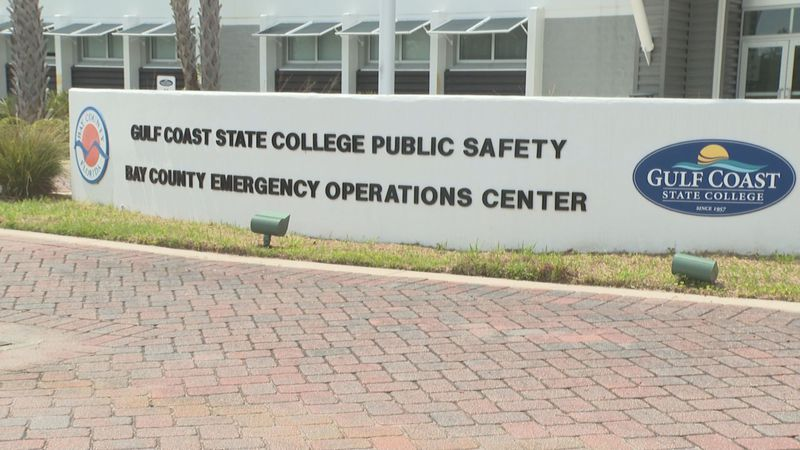 Bay County emergency management officials say they will make more decisions about shelters and...